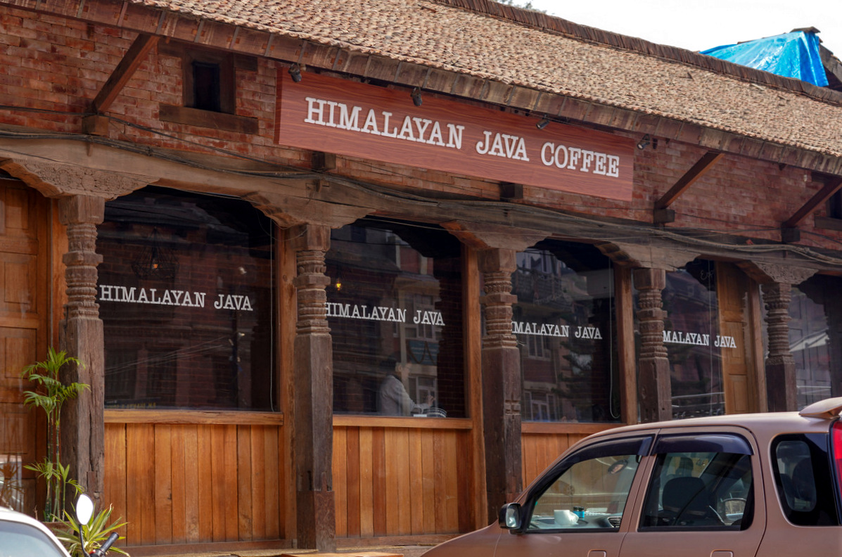 Himalayan Java Coffee, Nepal