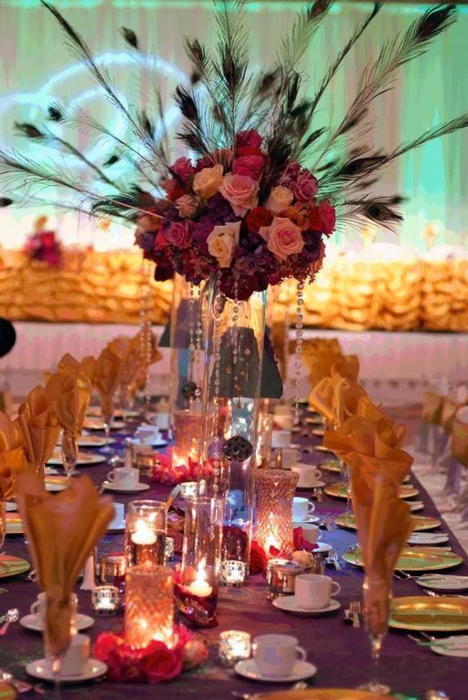Memorable Wedding Peacock Theme Wedding 10 Ideas To