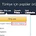 Amazon Hesap Açma Rehberi - Nasıl Açılır ? (Resimli Anlatım)