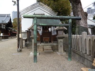 野田恵美須神社熊野神社