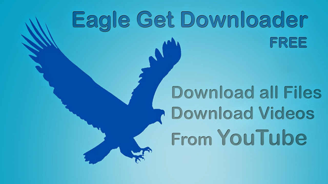 EagleGet downloader free download