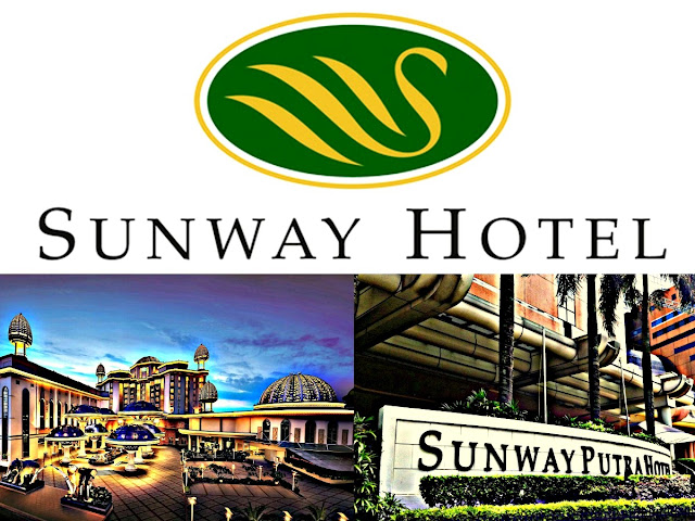 Sunway Hotel Penginapan Terbaik di Lembah Klang