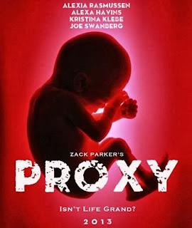 un aterrador psycho-thriller de Zack Parker