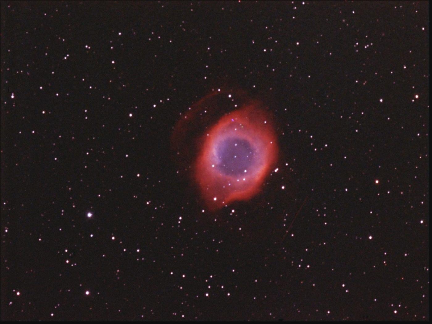 helix nebula constellation aquarius-#21