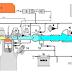 أسماء المكونات الأساسية لنظام الحقن : L-jetronic