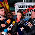 Belgian court refuses to extradite three Catalan politicians