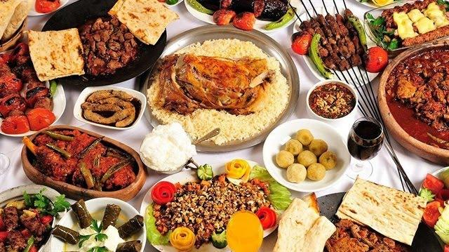 Jalan-jalan Ke Turki? Kamu Wajib Mencoba Kuliner Khas Turki Berikut.