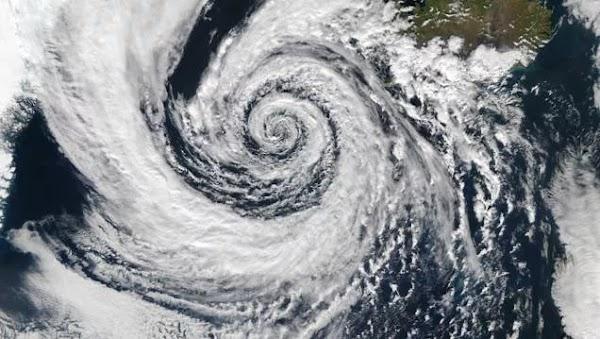 ALERTAS: tercer tormemta invernal impactara México.