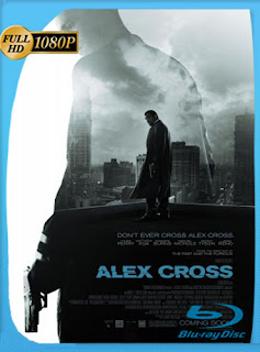 Alex Cross: En La Mente Del Asesino (2012) HD [1080p] Latino [GoogleDrive]