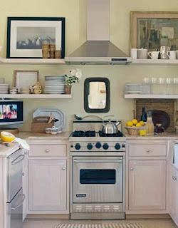 แบบห้องครัวราคาประหยัด