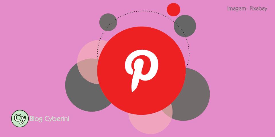 Botão de compartilhamento do Pinterest