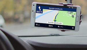 Android için En iyi Navigasyon Uygulaması