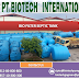 Biofilter Septic Tank | Fiberglass Biotech Septictank