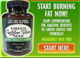 Pure Green Coffee Bean Extract Usa Canada Australia Green