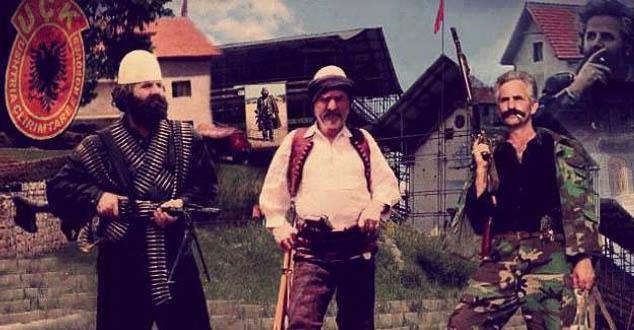 #Kosovo #Metohija #Srbija #Šiptari #Separatizam #Rat #Teroristi #Prekaze #Drenica