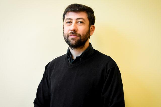 Rodrigo Muñoz Alvarado