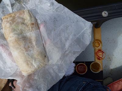 Portland Burrito Junkie