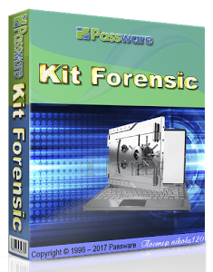 Download Passware Kit Forensic