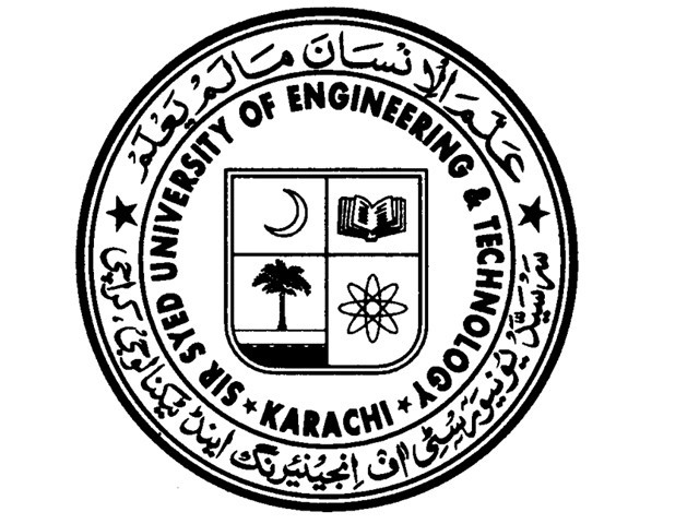 Sir Syed University of Engineering & Technology Karachi