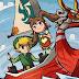 Por que The Legend of Zelda: The Wind Waker é um dos melhores games da história?
