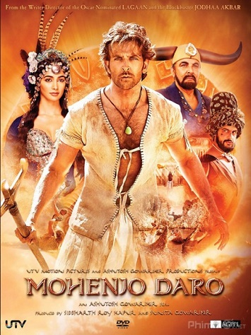 Trận Chiến Mohanjo - Mohenjo Daro