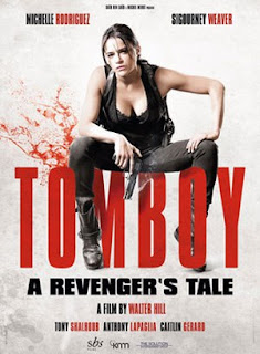 Reassignment aka Tomboy Film Poster
