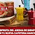Llévate de REGALO DIRECTO tu cafetera Marcilla