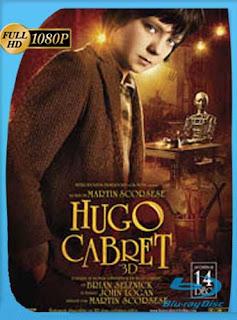 La invención de Hugo Cabret (2011) HD [1080p] Latino [GoogleDrive] SilvestreHD