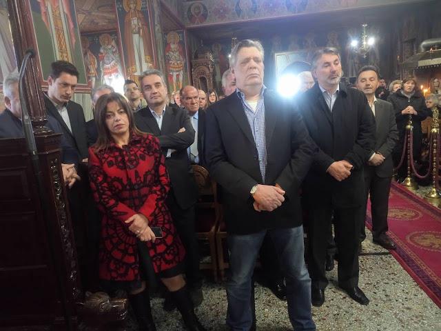 Ήγουμενίτσα: Το Λιμεναρχείο Ηγουμενίτσας εόρτασε τον προστάτη του Άγιο Νικόλαο...