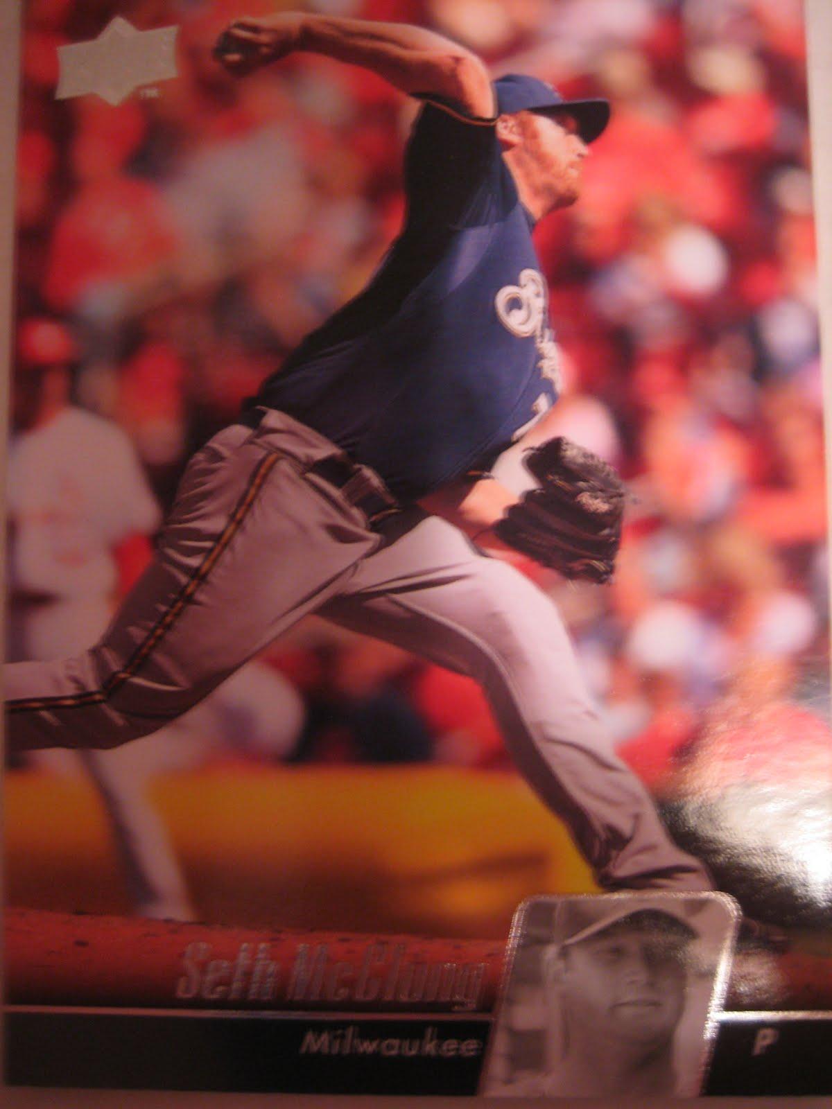 Baseball Cards Come To Life November 2010