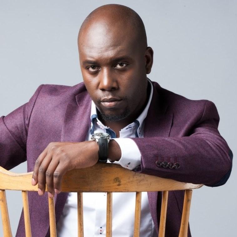 Savage! Dennis Okari Is Taking Naomi Joy To Exact Place He Went To Honeymooon With Betty Kyallo
