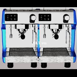 Máy pha cà phê Seaco plus 3