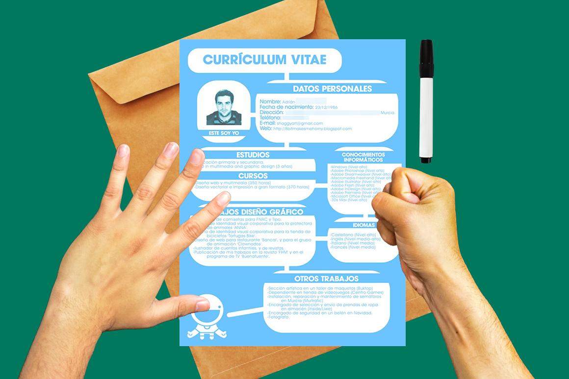 Que no se debe poner en un curriculum vitae - Todo Empleo | Consejos ...
