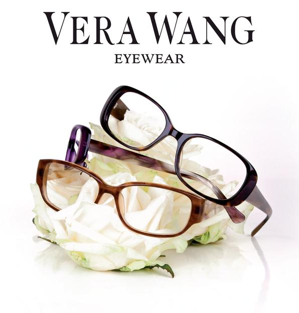 Vera Wang lunettes optiques
