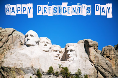 50+ Presidents Day 2017 | State President's Day Quotes Words