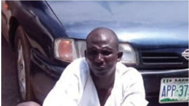 Pastor Caught With Human Skull Says He Wanted To Use It To Scare Robbers