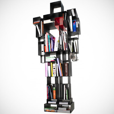 Robox Shelving Unit