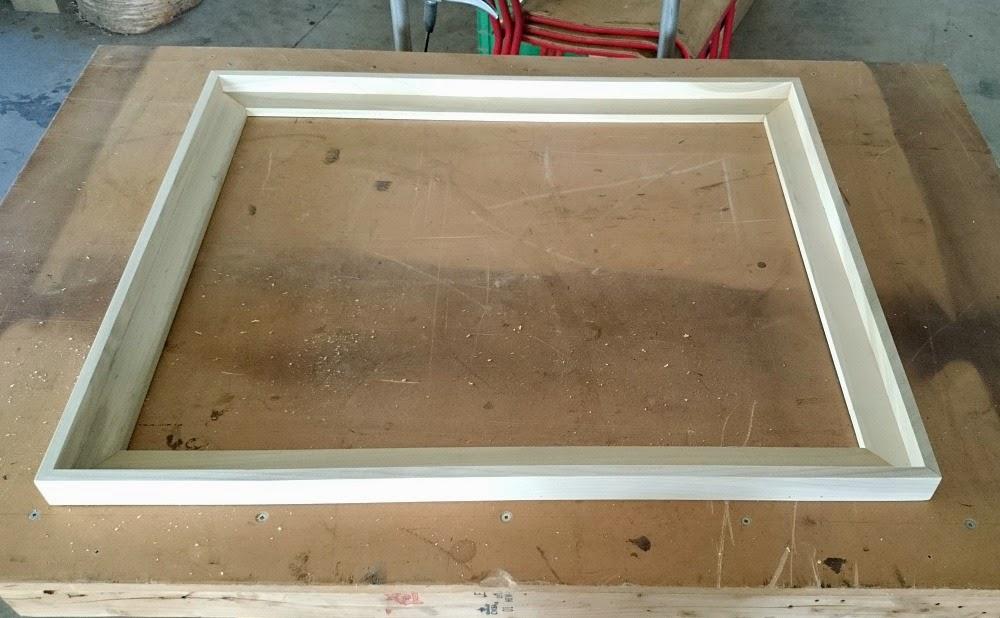 Inexpensive framing ideas