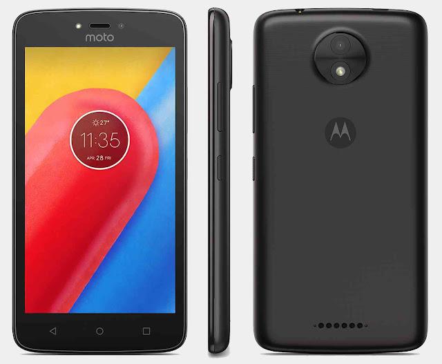 Motorola Moto C Plus Price in Nepal