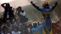 FÓRMULA 1 - Fernando Alonso se despide de la Fórmula 1
