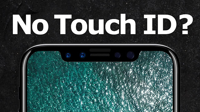 Goodbye, Touch ID?