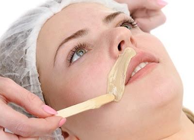 Ça y est, on peut enfin se débarrasser des poils indésirables au visage naturellement