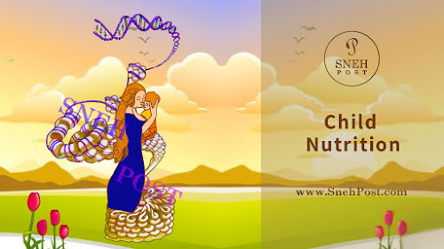 Protein For Child Growth: Why It Is An Overrated Nutrient?