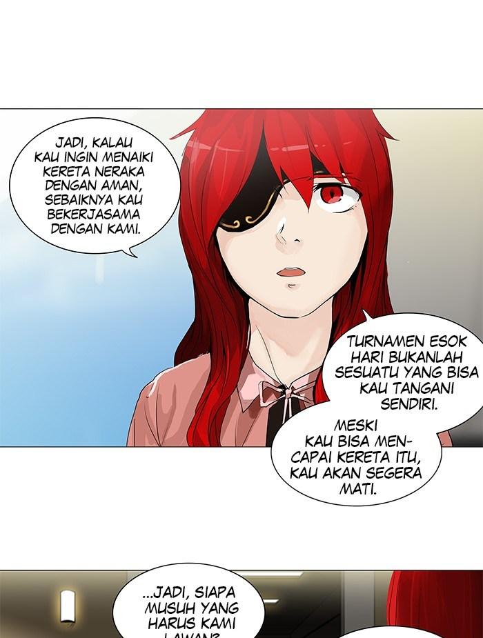 Webtoon Tower Of God Bahasa Indonesia Chapter 202