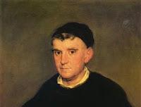 Friar Juan Fernández de Rojas, by Goya