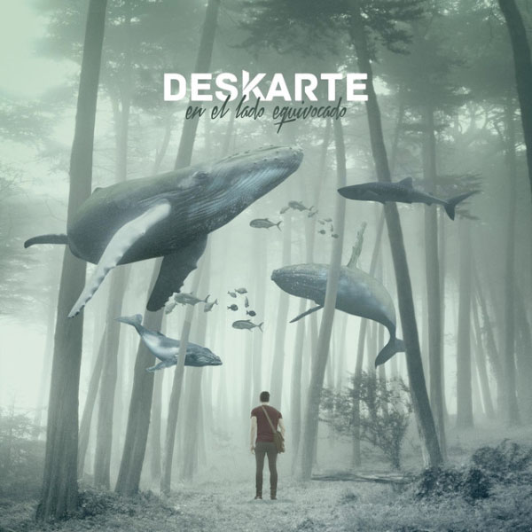 "Deskarte release video for ""A Punto De Explotar"""