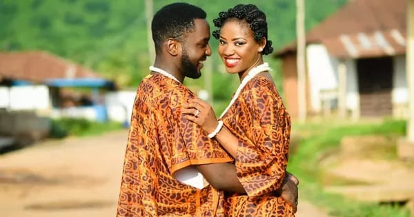 Top Ankara Styles For Your Pre Wedding Photo shoo 2016t, ankara styles for wedding photoshoot, ankara styles and designs for traditional wedding, ankara design and styles for awesome pre wedding photoshoot, couple ankara style photoshoot