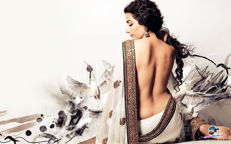 Vidya Balan Hot Wallpapers 2012  Latest Vidya Balan -4280