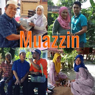 Muazzin TV9