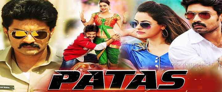 Pataas Hindi Dubbed Full Movie Download 300MB